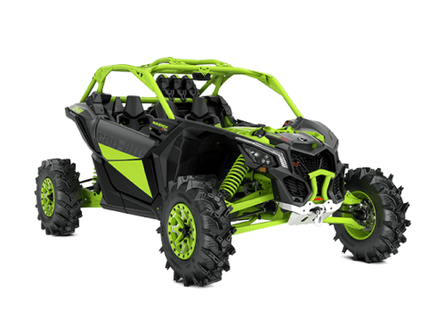 2020 Maverick X3 X MR Turbo RR thumbnail