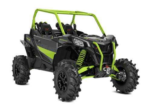 2020 Maverick Sport X MR thumbnail