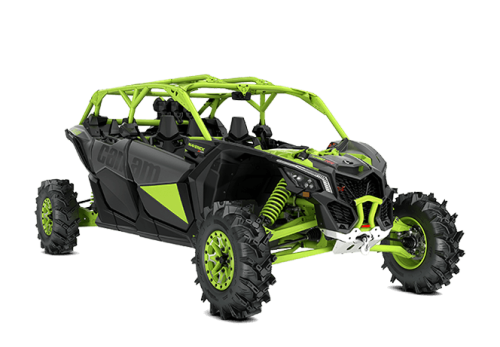 2020 Maverick X3 Max X MR Turbo RR