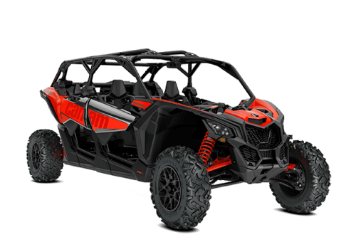 2020 Maverick X3 Max Turbo