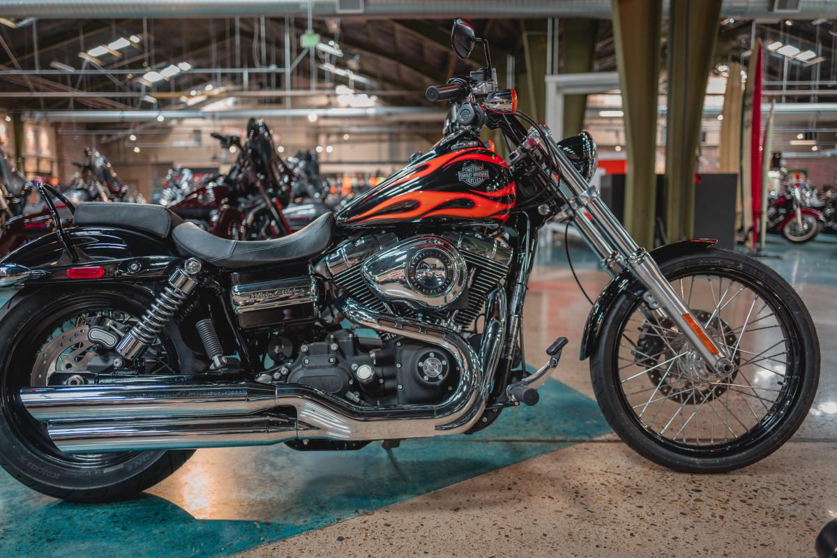 San Diego Harley-Davidson | Official Site | San Diego Harley