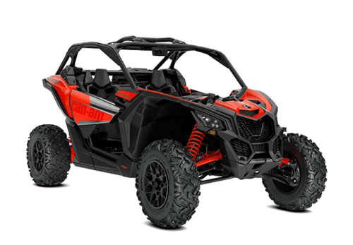 2020 Maverick X3 Turbo