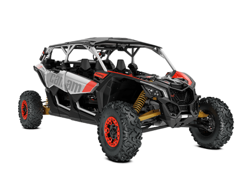 2020 Maverick X3 Max X RS Turbo RR thumbnail