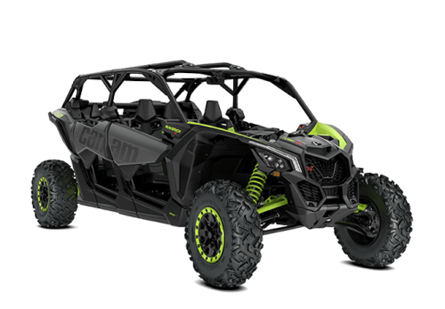 2020 Maverick X3 Max X DS Turbo RR