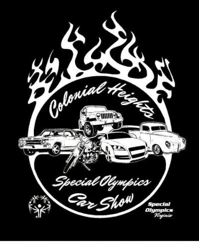 6TH ANNUAL BIKE & CAR SHOW FOR SPECIAL OLYMPICS VIRGINIA