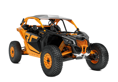 2020 Maverick X3 X RC Turbo RR thumbnail