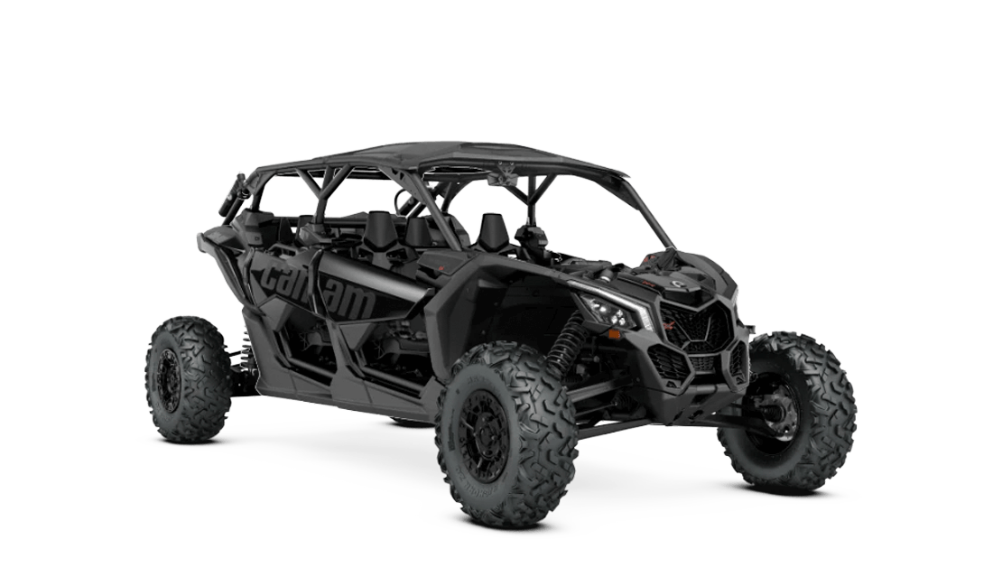 2020 Maverick X3 Max X RS Turbo RR