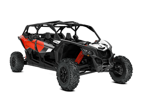 2020 Maverick X3 Max RS Turbo R thumbnail