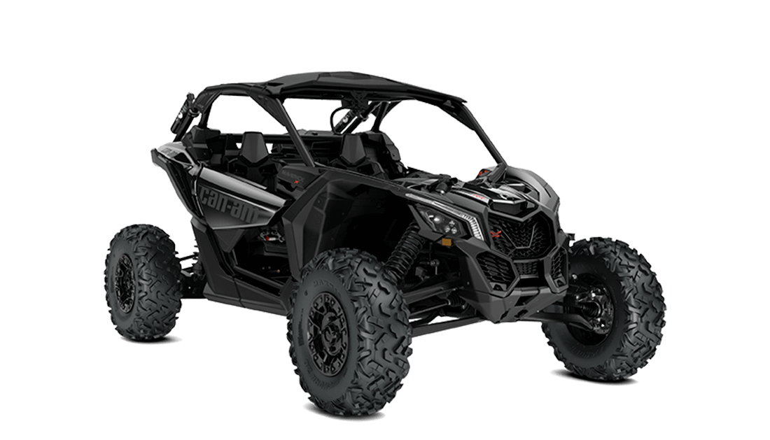 2020 Maverick X3 X RS Turbo RR