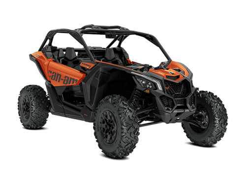 2020 Maverick X3 X DS Turbo RR