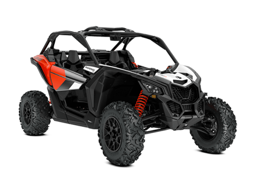 2020 Maverick X3 DS Turbo R thumbnail