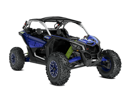 2020 Maverick X3 X RS Turbo RR thumbnail