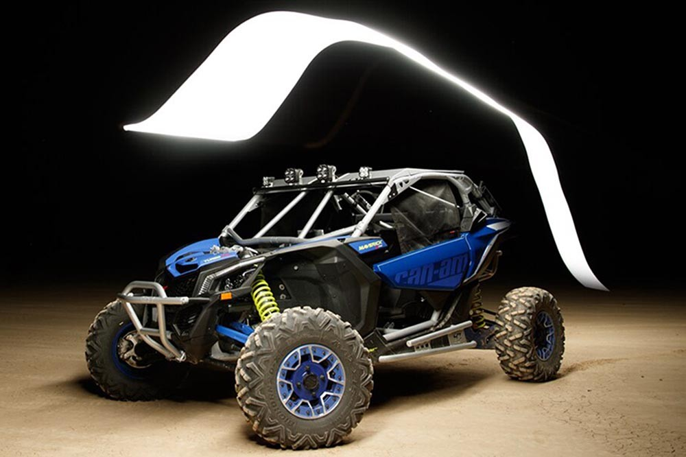 2020 Maverick X3 X RS Turbo RR Instagram image 2