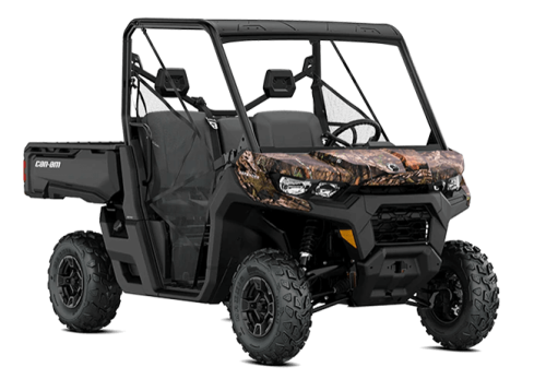 2020 Defender DPS™ HD8