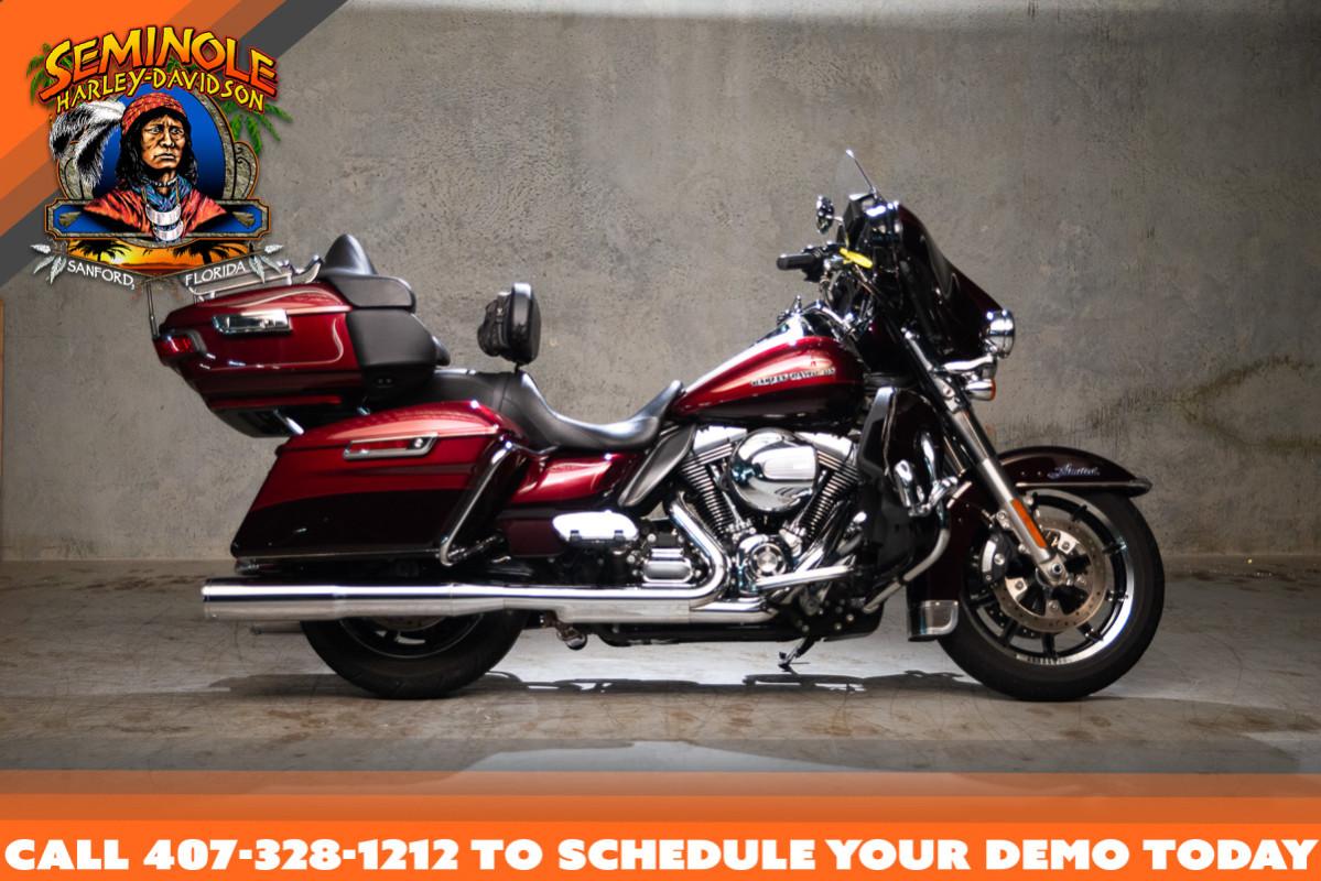 Seminole Harley-Davidson®