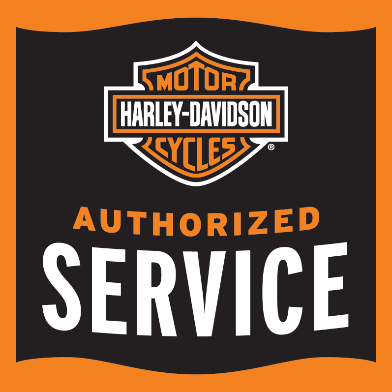 harley davidson motorcycles authorized service