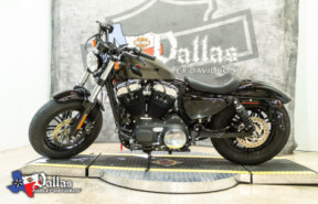 2019 HARLEY-DAVIDSON® SPORTSTER® Forty-Eight<sup>®</sup>  XL1200X thumb 2