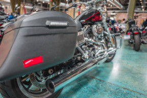 2016 Dyna Low Rider thumb 0