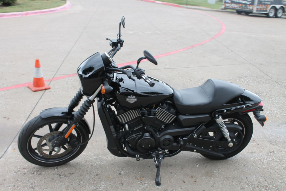 Marvelous Street 500 Street 750 And Street Rod Side By Side Pabps2019 Chair Design Images Pabps2019Com