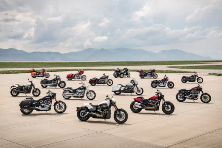 GET 4.49% APR (10) AND $0 DOWN (10) ON NEW MOTORCYCLES