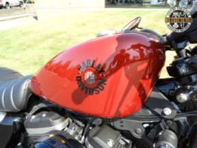 Used 2019 Iron 883<sup>™</sup> thumb 1