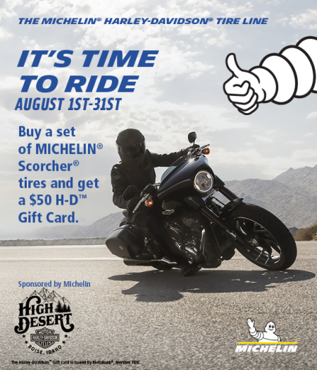 Its Time to Ride - Parts promo