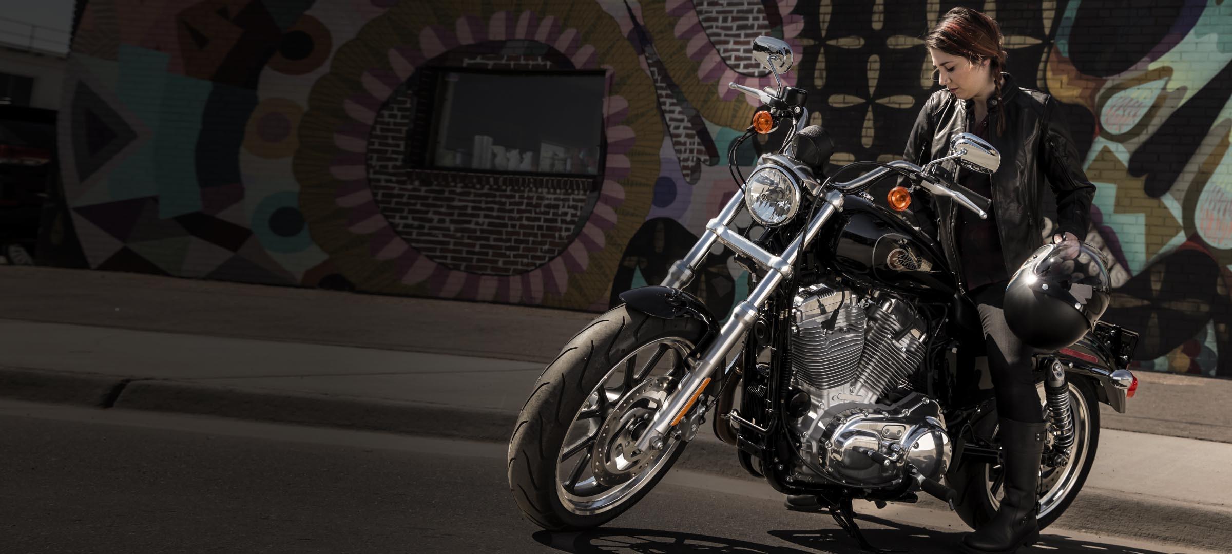 Colonial Harley-Davidson®