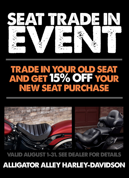 Seat Trade-In