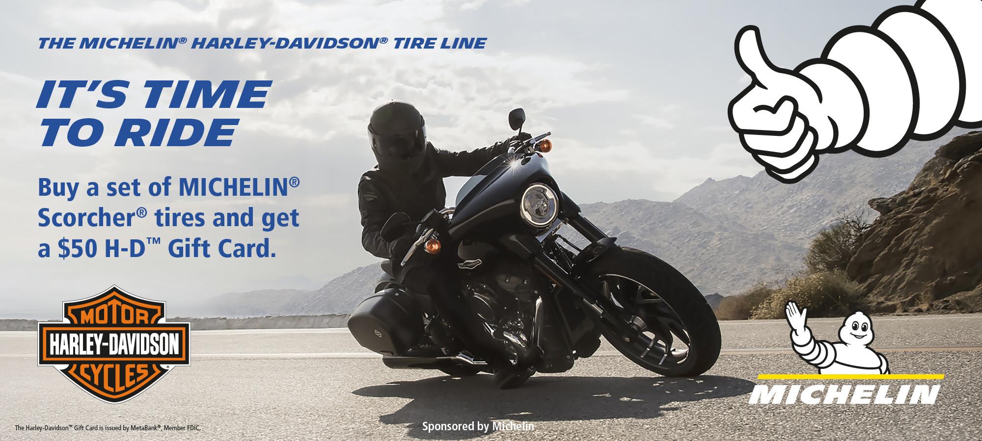 New & Used Motorcycle Dealer | Dubois Harley-Davidson®