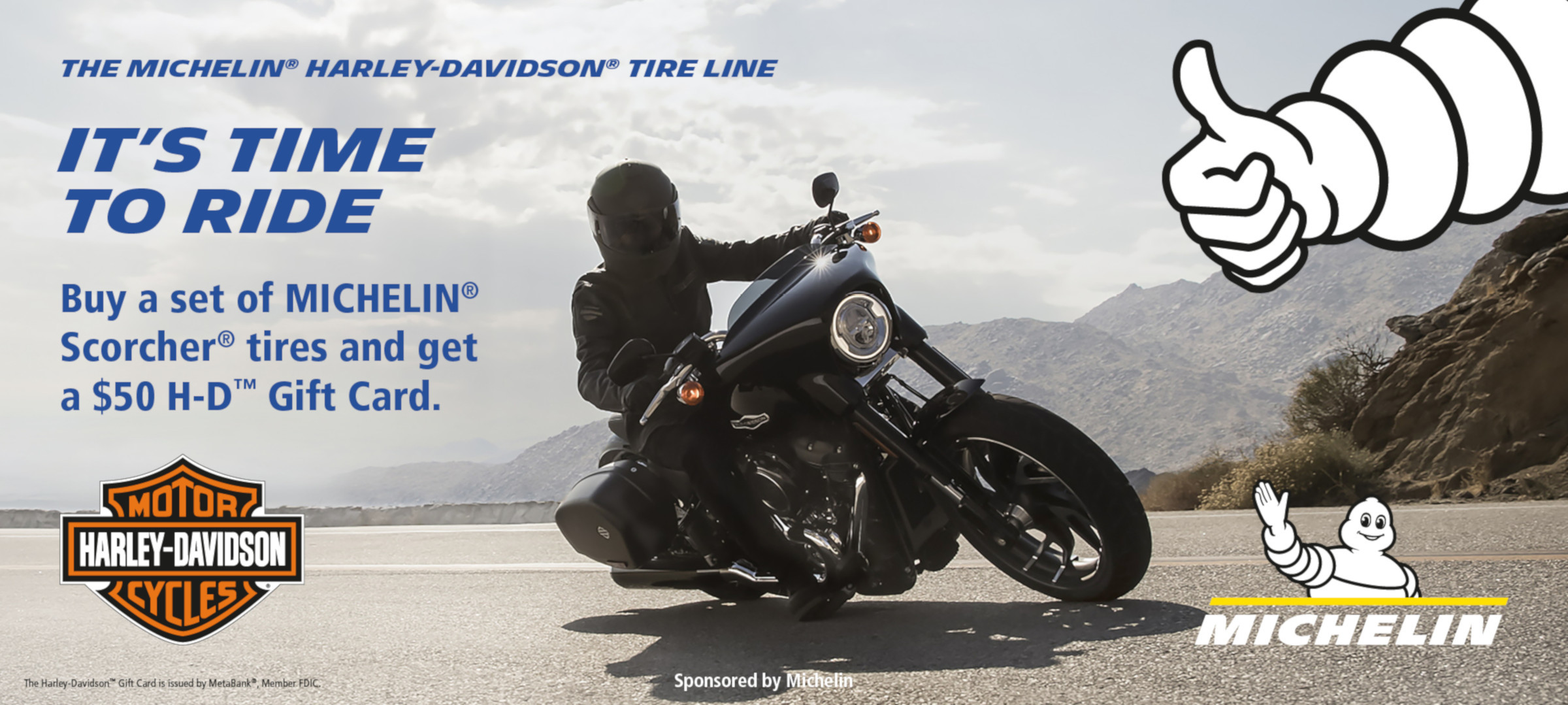 Ozark Harley-Davidson®