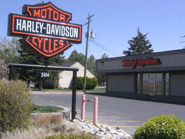 Harley Davidson Boise >> Snake Harley Davidson Snake Harley Davidson