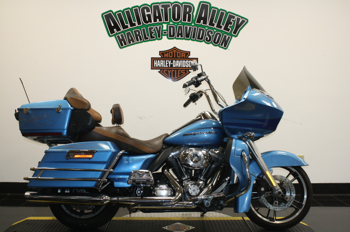 2011 HD FLTRU103 Road Glide Ultra