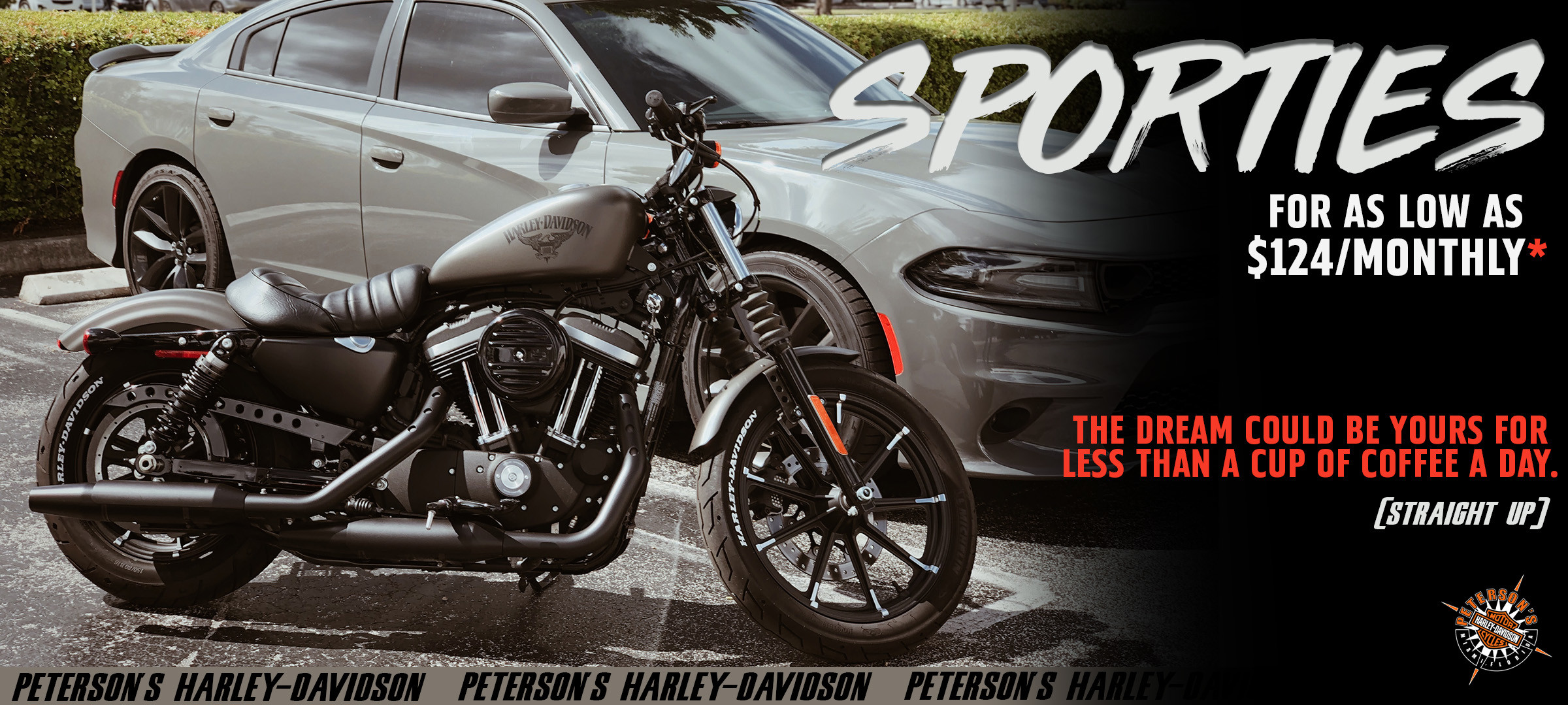 Peterson's Harley-Davidson® | Miami, FL | Peterson's Harley