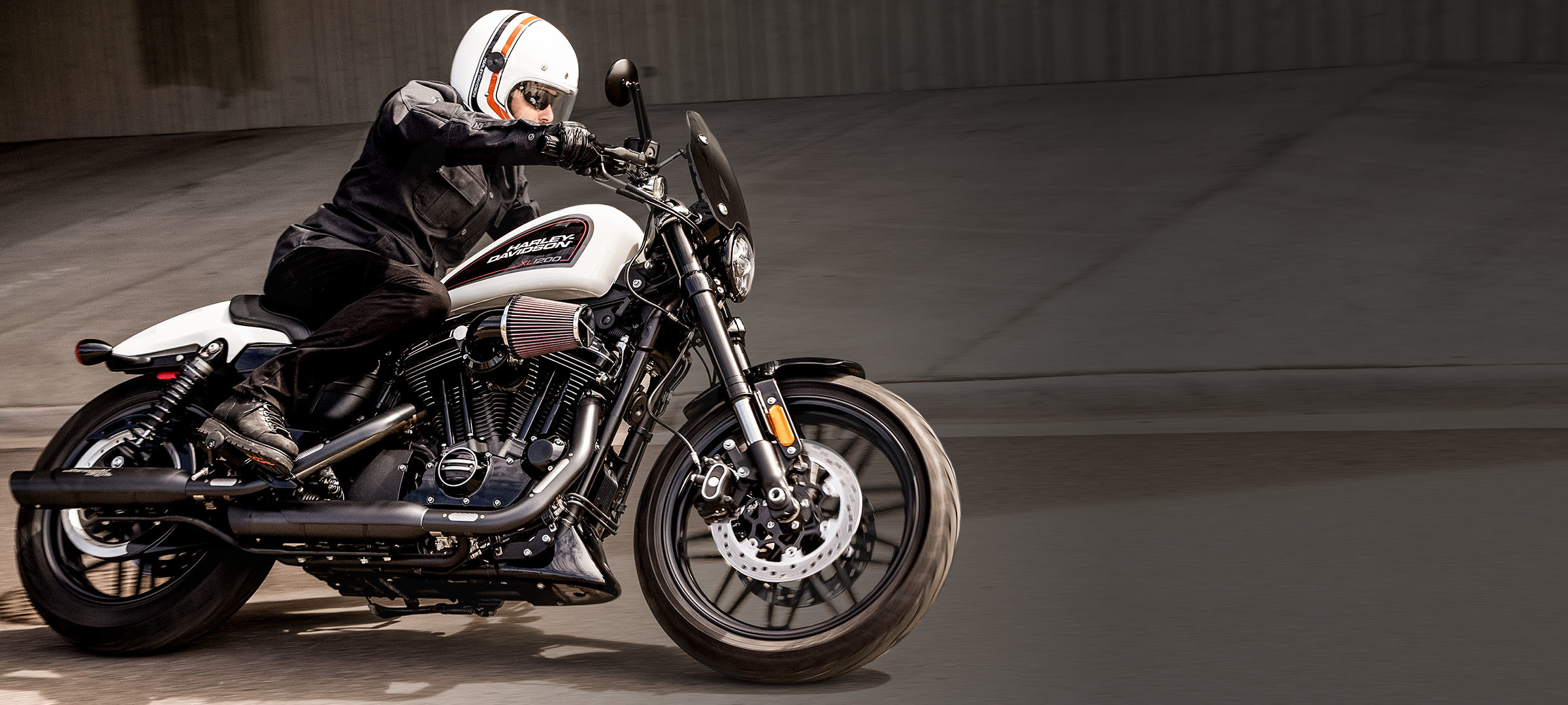 Homepage | Dallas Harley-Davidson®