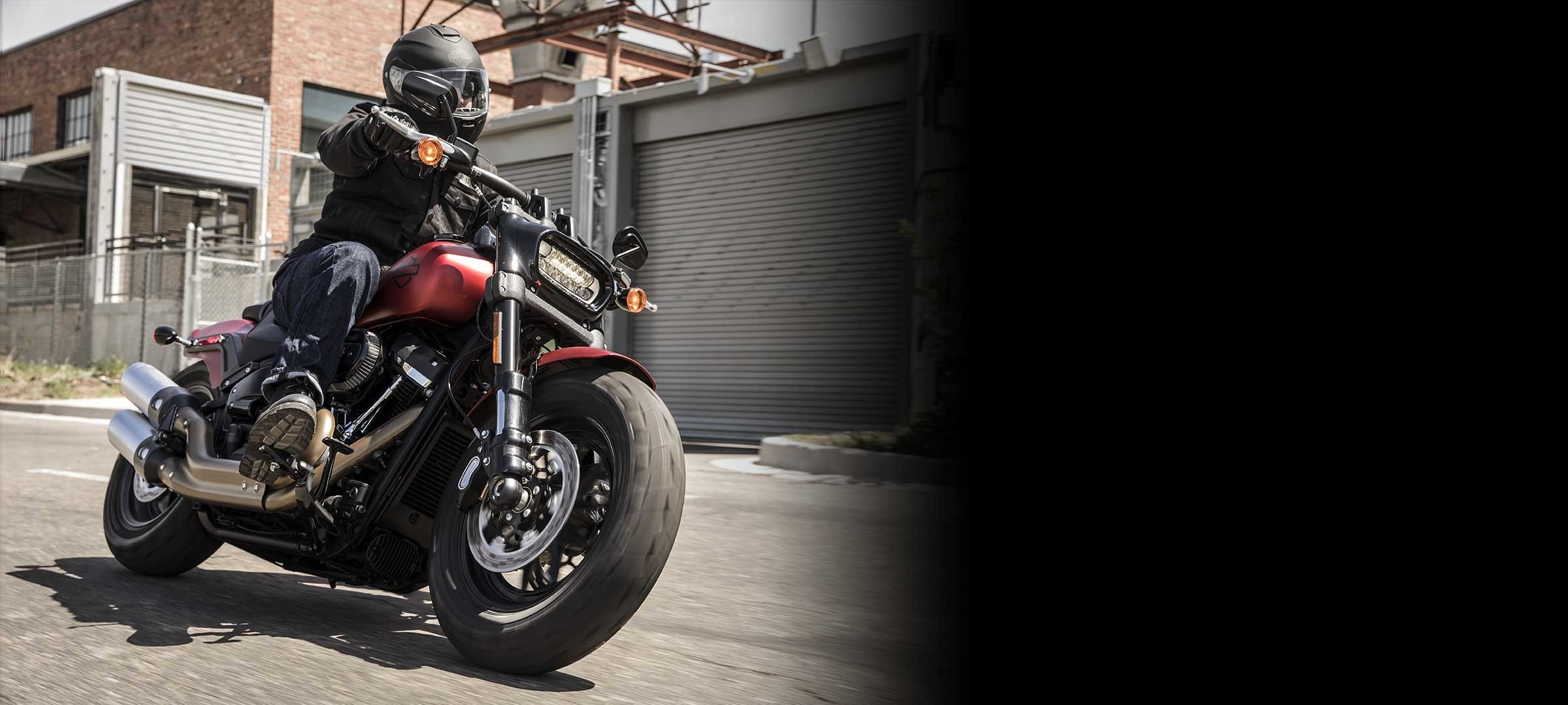 Peterson's Harley-Davidson®