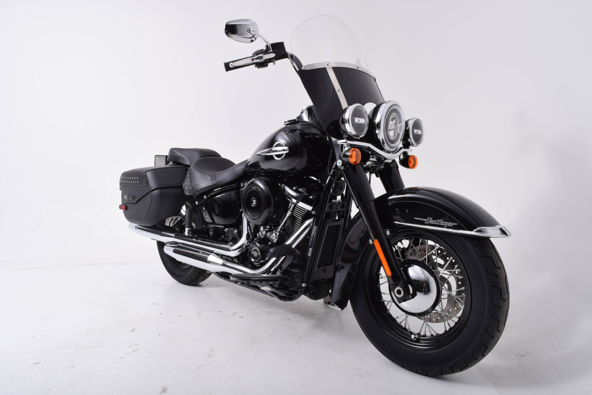 2019 HARLEY DAVIDSON FLHC - Softail Heritage Classic