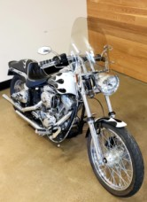 2001 HD FXST Softail® Standard thumb 2