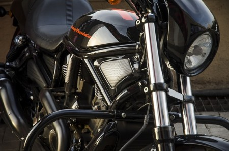 Dallas Biker's Guide to Motorcycle Insurance