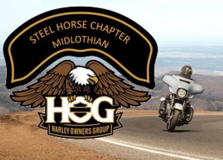 Steel Horse Harley Davidson H.O.G. Chapter Meeting