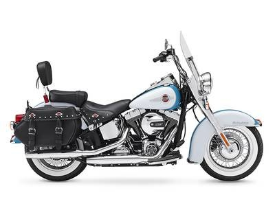 FLSTC  2017 Heritage Softail<sup>®</sup> Classic
