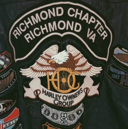 HOG Richmond Chapter Monthly Meeting