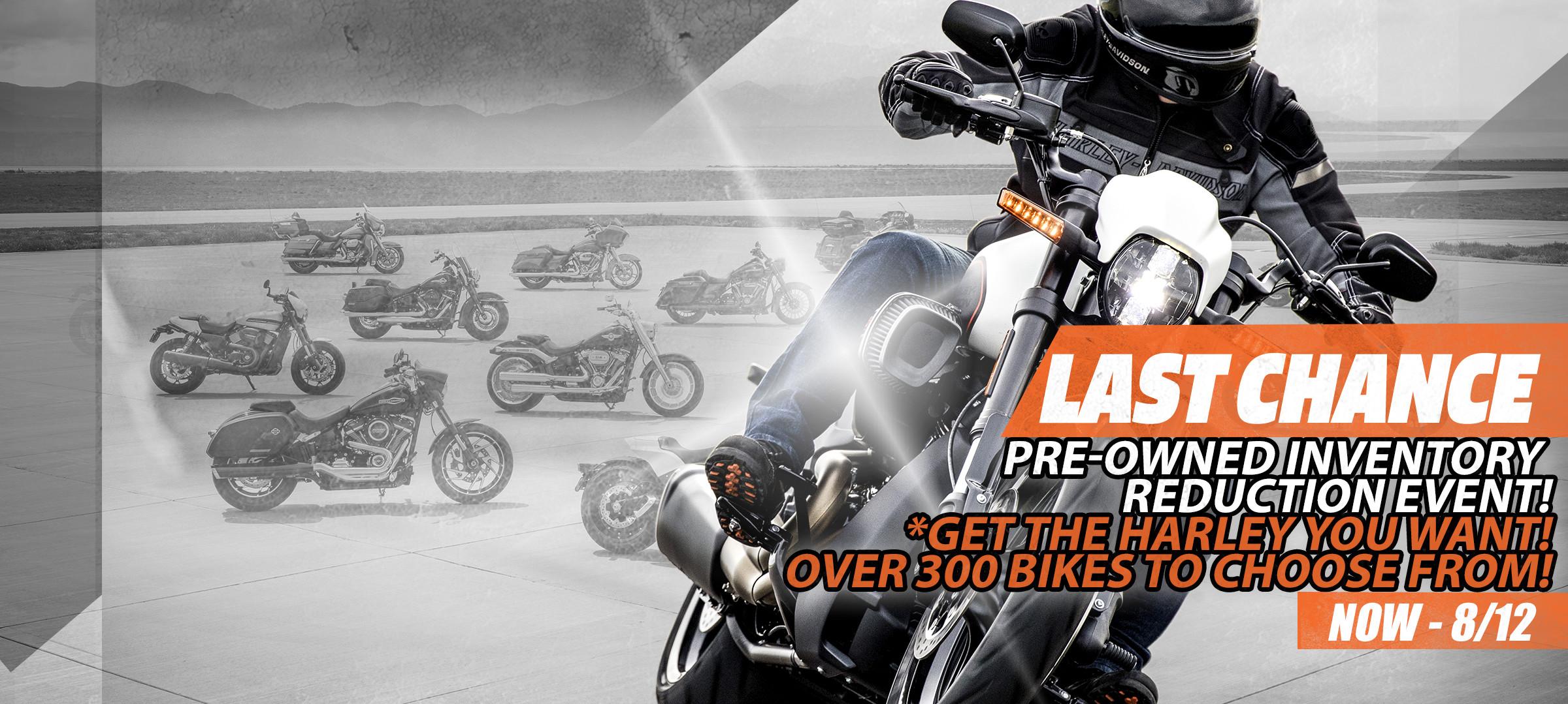 San Diego Harley-Davidson | Official Site | San Diego Harley-Davidson