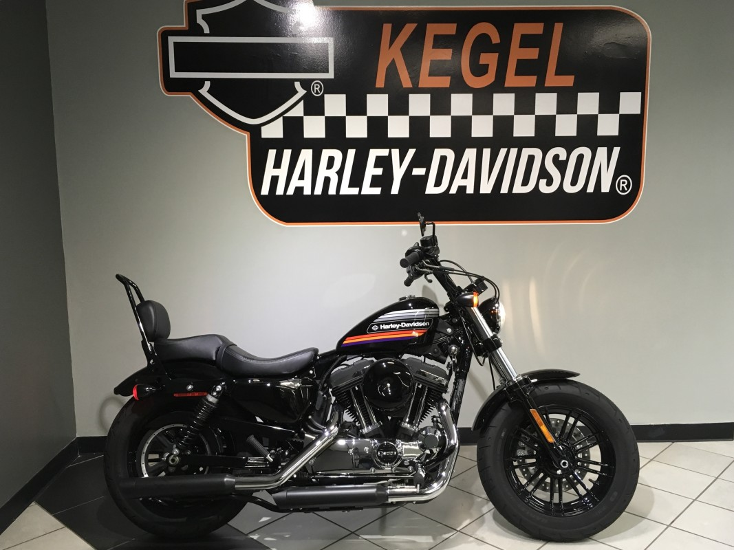 2018 XL 1200XS FORTY-EIGHT SPECIAL