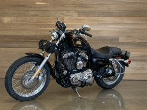 2007 HD XL50 Sportster thumb 2