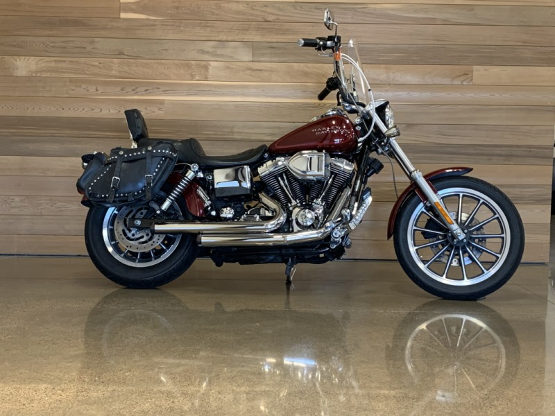 2002 HD FXDL Dyna Low Rider