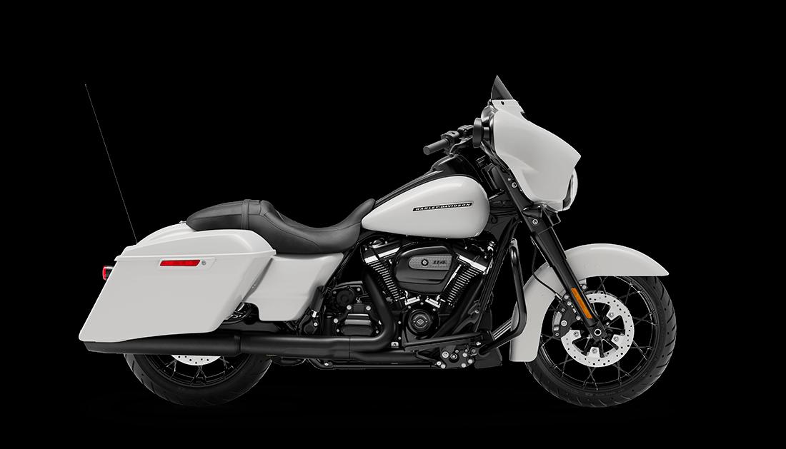Stocklist | Yellowstone Harley-Davidson®