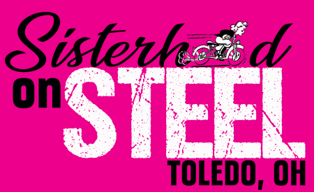 Sisterhood on Steel 2020 (#SOS)
