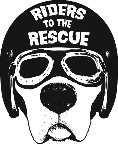 3rd Annual Riders To The Rescue Fundraiser & Adoption Event