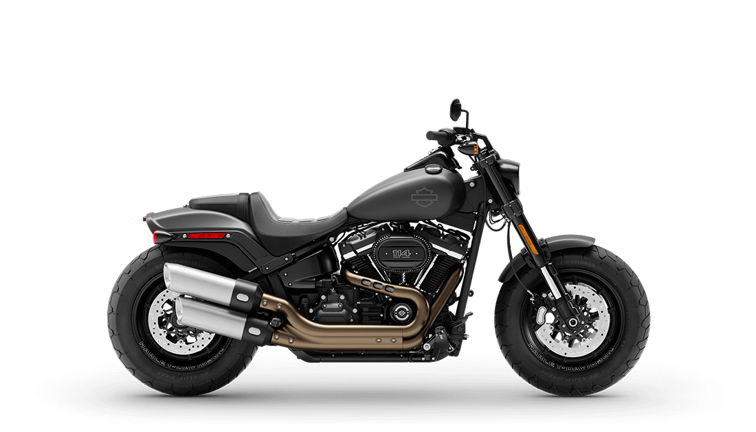 Fat Bob® 114 | Ozark Harley-Davidson®