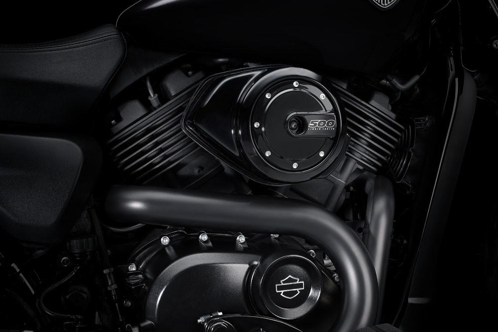 Harley-Davidson Street® 500 | Bobby's Territorial Harley
